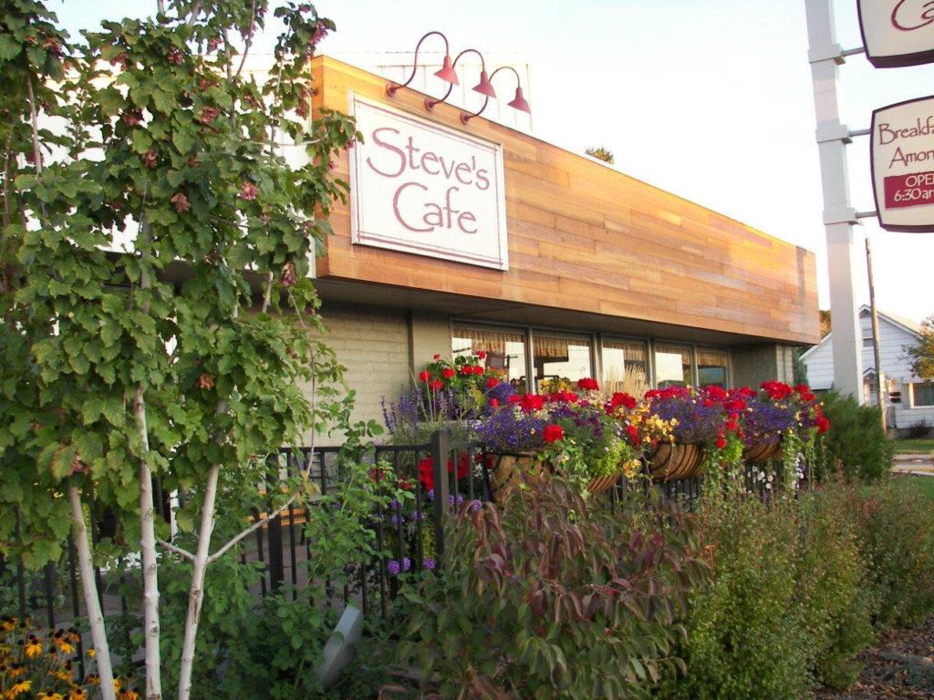 Steve's Cafe Montana Ave
